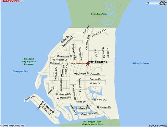 Key Biscayne Properties