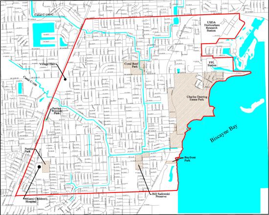 Palmetto Bay Properties
